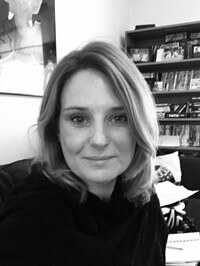 Dr Lucinda Lacey - Consultant - University Hospitals