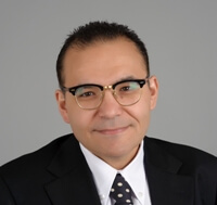 Photo of Mr. Hussein El-Maghraby
