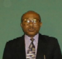 Photo of Mr. Adizie Anyanwu