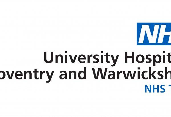 University Hospitals Coventry & Warwickshire